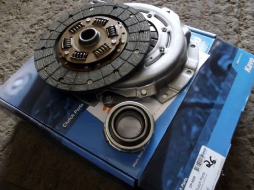 Clutch Kit, Mazda MX-5 1.6 mk1, 3-piece, 1989-98